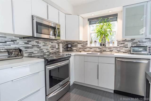 5163 SW 121st Ter #5163, Cooper City, FL 33330 (MLS #A10953424) :: Green Realty Properties