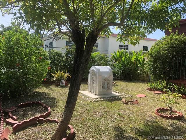 2440 NW 4TH, Miami, FL 33125 (MLS #A10953446) :: Albert Garcia Team