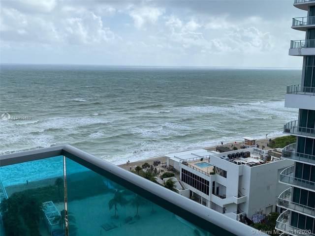 Hollywood, FL 33019 :: Dalton Wade Real Estate Group