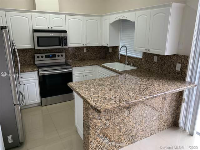 Miami, FL 33193 :: Carole Smith Real Estate Team