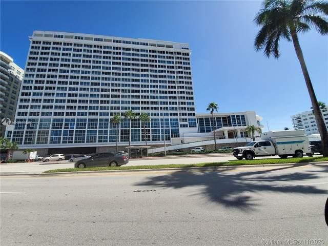 5445 Collins Ave #1031, Miami Beach, FL 33140 (MLS #A10953560) :: Castelli Real Estate Services