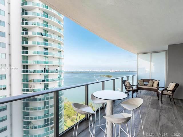 488 NE 18th St #2111, Miami, FL 33132 (MLS #A10953659) :: Castelli Real Estate Services