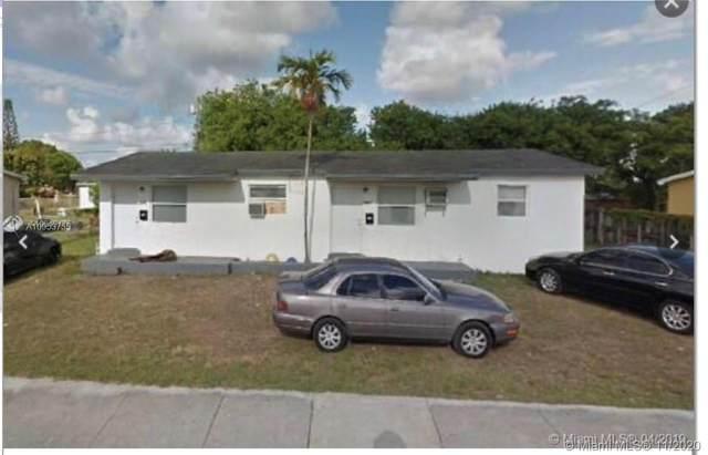 22345 SW 119 Ave, Miami, FL 33170 (MLS #A10953755) :: Albert Garcia Team