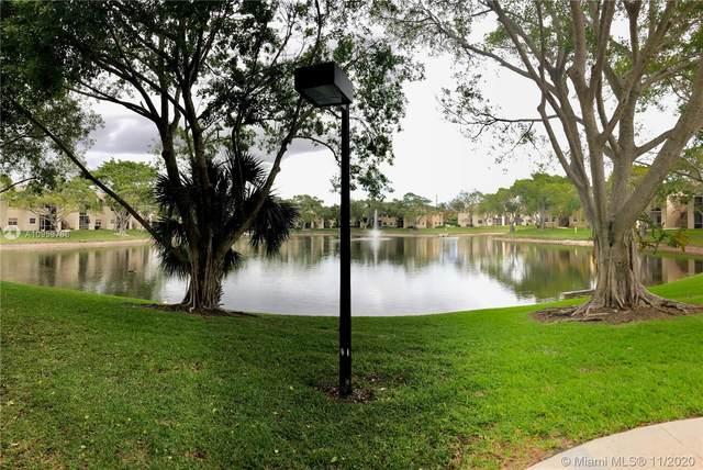 651 Cypress Lake Blvd J19, Deerfield Beach, FL 33064 (MLS #A10953786) :: Berkshire Hathaway HomeServices EWM Realty