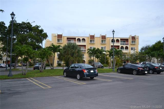 7840 Camino Real P-405, Miami, FL 33143 (MLS #A10953923) :: Carole Smith Real Estate Team