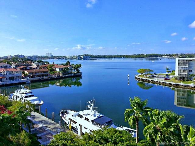 1000 Island Bl #710, Aventura, FL 33160 (MLS #A10953936) :: Search Broward Real Estate Team