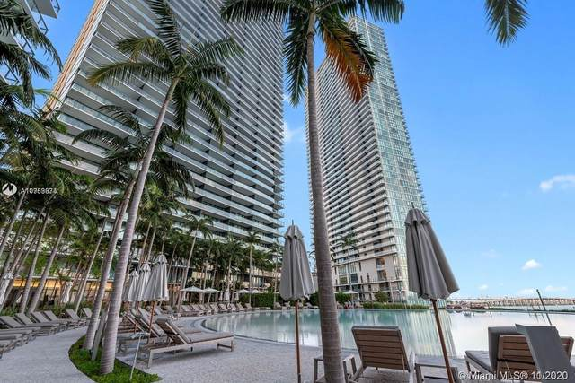 650 NE 32 St #1204, Miami, FL 33137 (MLS #A10953974) :: ONE Sotheby's International Realty