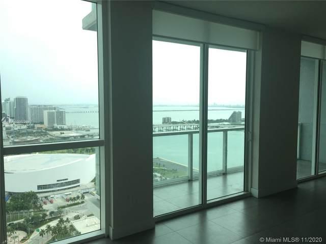 244 Biscayne Blvd #4304, Miami, FL 33132 (MLS #A10953987) :: Berkshire Hathaway HomeServices EWM Realty