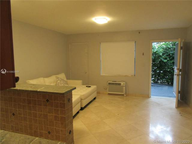 323 Washington Ave #2, Miami Beach, FL 33139 (MLS #A10953988) :: The Rose Harris Group