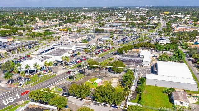 18005 S Dixie Hwy, Palmetto Bay, FL 33157 (MLS #A10954034) :: Prestige Realty Group