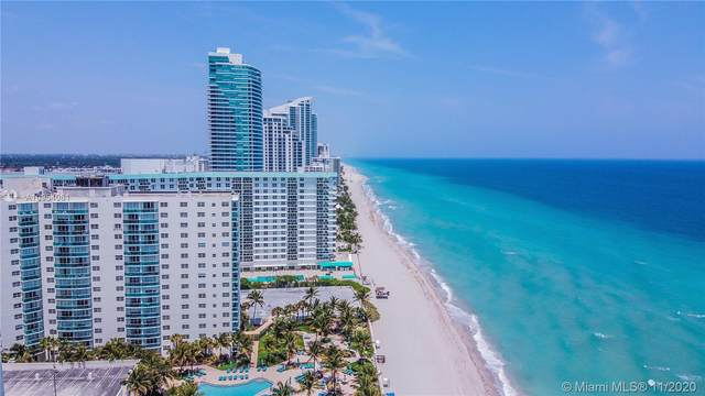 3901 S Ocean Dr C4w, Hollywood, FL 33019 (MLS #A10954081) :: Castelli Real Estate Services