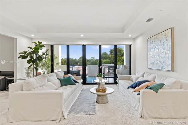 718 Valencia Ave #307, Coral Gables, FL 33134 (MLS #A10954124) :: ONE Sotheby's International Realty