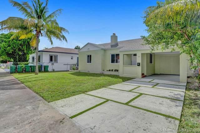 12 NE 51st St, Miami, FL 33137 (MLS #A10954179) :: Berkshire Hathaway HomeServices EWM Realty