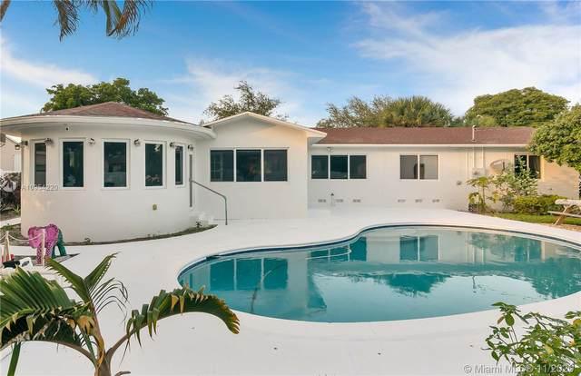 1710 Liberty St, Hollywood, FL 33020 (MLS #A10954220) :: Carole Smith Real Estate Team