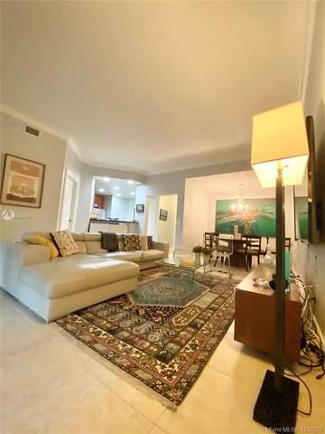 16101 Emerald Estates Dr #146, Weston, FL 33331 (MLS #A10954347) :: Compass FL LLC