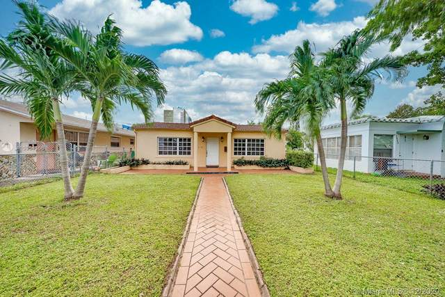 1912 Taylor St, Hollywood, FL 33020 (MLS #A10954366) :: GK Realty Group LLC