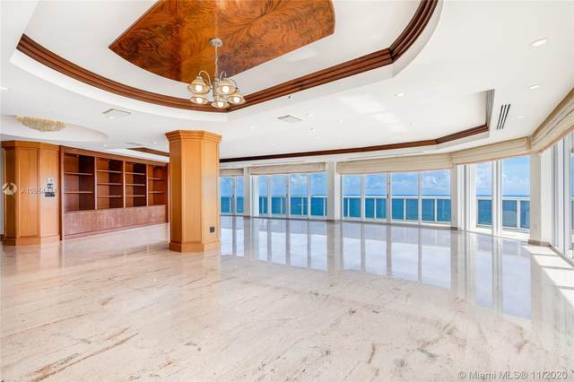 9601 Collins Ave T4, Bal Harbour, FL 33154 (MLS #A10954411) :: Equity Realty
