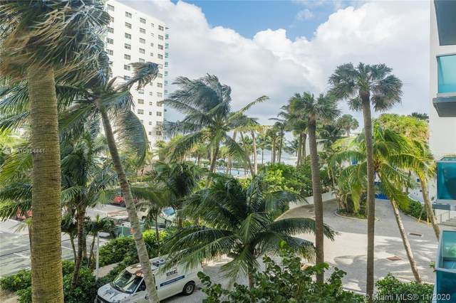 4001 S Ocean Dr 3M, Hollywood, FL 33019 (MLS #A10954441) :: ONE Sotheby's International Realty