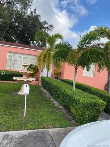 155 NW 58th Ct, Miami, FL 33126 (MLS #A10954484) :: Berkshire Hathaway HomeServices EWM Realty