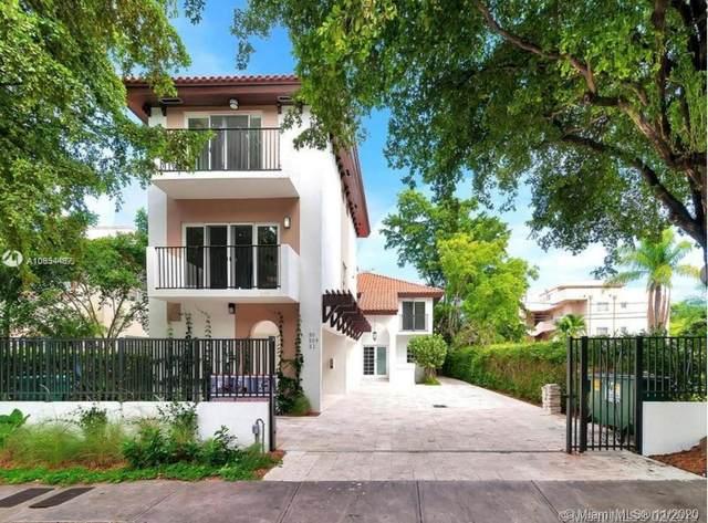 307 Majorca Ave, Coral Gables, FL 33134 (MLS #A10954487) :: Castelli Real Estate Services