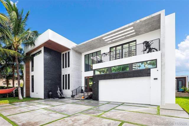 3462 NE 171st St, North Miami Beach, FL 33160 (MLS #A10954502) :: Carole Smith Real Estate Team