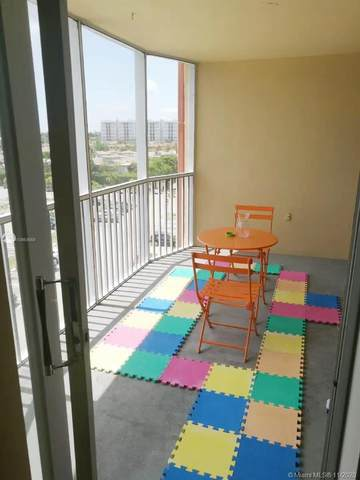 1770 NE 191st St 616-1, Miami, FL 33179 (MLS #A10954569) :: Castelli Real Estate Services