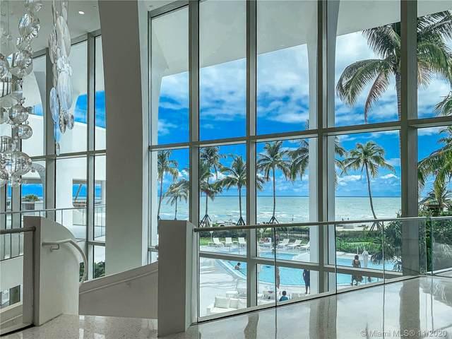 Sunny Isles Beach, FL 33160 :: Podium Realty Group Inc