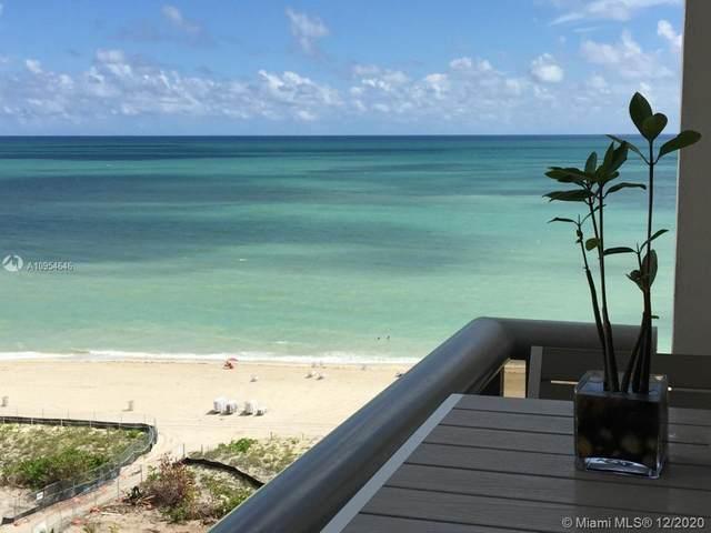 6039 Collins Ave #1123, Miami Beach, FL 33140 (MLS #A10954646) :: Patty Accorto Team