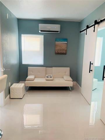 760 Jefferson Ave #16, Miami Beach, FL 33139 (MLS #A10954689) :: The Riley Smith Group