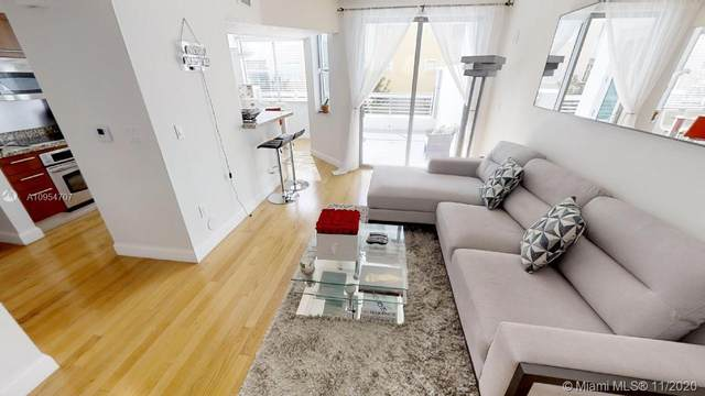 110 Washington Ave, Miami Beach, FL 33139 (MLS #A10954707) :: ONE Sotheby's International Realty