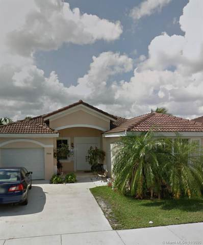7890 NW 197th St, Hialeah, FL 33015 (MLS #A10954818) :: Albert Garcia Team