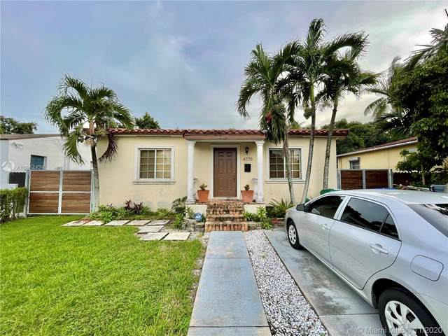 4770 SW 4th St, Miami, FL 33134 (MLS #A10954839) :: The Riley Smith Group