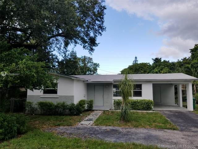 Miami, FL 33162 :: Dalton Wade Real Estate Group
