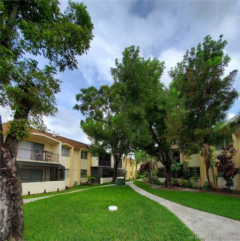 7829 Miller Dr B103, Miami, FL 33155 (MLS #A10954912) :: Ray De Leon with One Sotheby's International Realty
