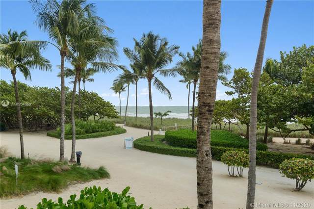 10185 Collins Ave #1510, Bal Harbour, FL 33154 (MLS #A10954950) :: Ray De Leon with One Sotheby's International Realty