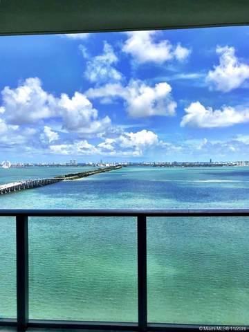 3131 NE 7th Ave #2704, Miami, FL 33137 (MLS #A10954954) :: Castelli Real Estate Services