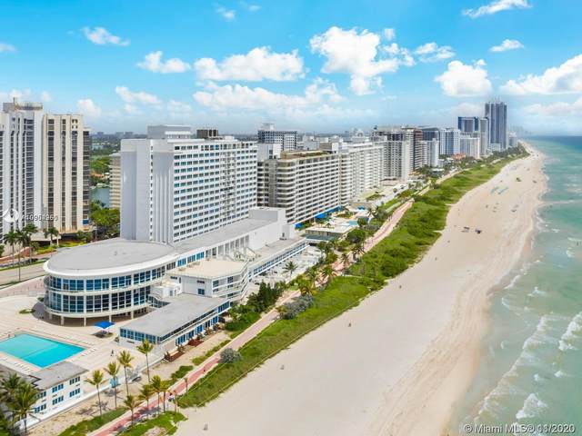 5445 Collins Ave Bay4, Miami Beach, FL 33140 (MLS #A10954961) :: Ray De Leon with One Sotheby's International Realty