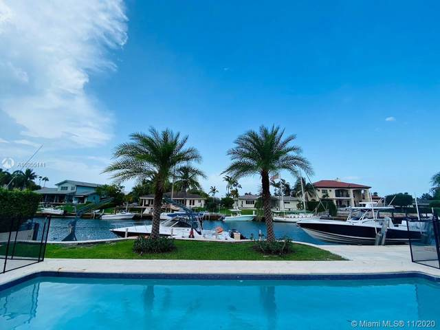 13001 Lerida St, Coral Gables, FL 33156 (MLS #A10955141) :: Carole Smith Real Estate Team