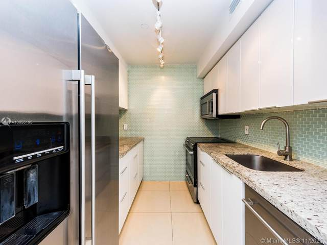 1200 West Ave #618, Miami Beach, FL 33139 (MLS #A10955195) :: Ray De Leon with One Sotheby's International Realty