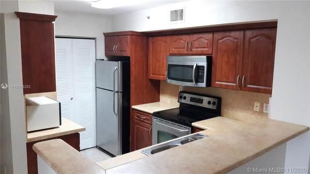 2061 Renaissance Blvd #204, Miramar, FL 33025 (MLS #A10955252) :: Berkshire Hathaway HomeServices EWM Realty