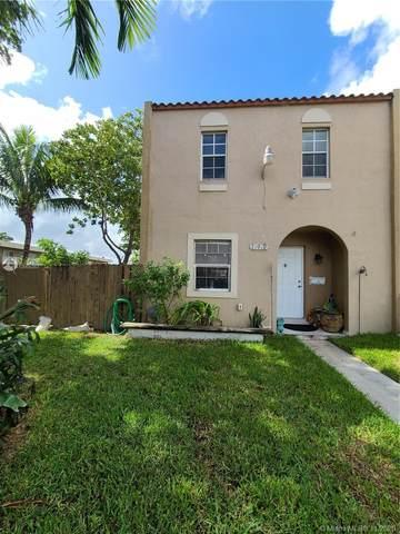 17070 NW 55th Ave, Miami Gardens, FL 33055 (MLS #A10955267) :: Berkshire Hathaway HomeServices EWM Realty