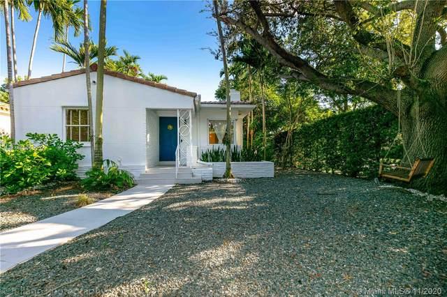 700 NE 75th St, Miami, FL 33138 (MLS #A10955302) :: Carole Smith Real Estate Team