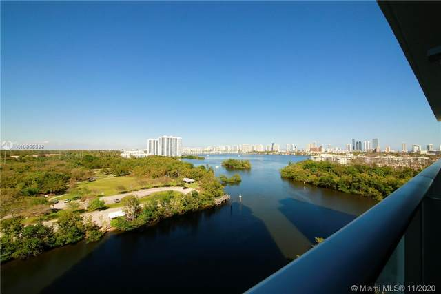 16385 Biscayne Blvd #1006, North Miami Beach, FL 33160 (MLS #A10955398) :: Jo-Ann Forster Team