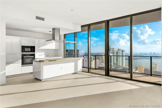 1000 Brickell Plaza Ph5701, Miami, FL 33131 (MLS #A10955454) :: Castelli Real Estate Services