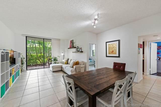 3300 NE 191 ST #106, Aventura, FL 33180 (MLS #A10955547) :: Ray De Leon with One Sotheby's International Realty