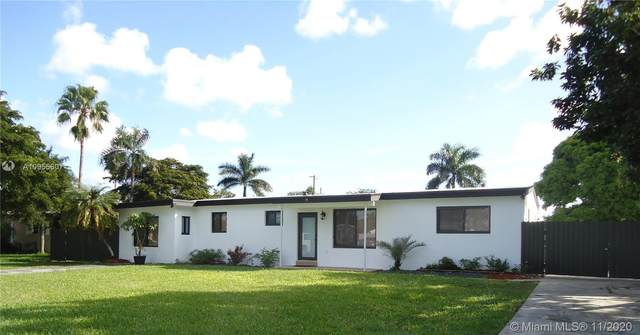 30301 SW 172nd Ave, Homestead, FL 33030 (MLS #A10955607) :: Miami Villa Group