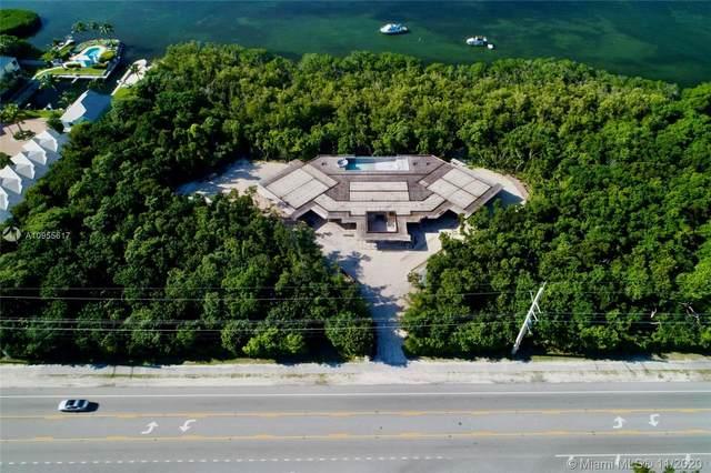 Islamorada, FL 33036 :: The Howland Group