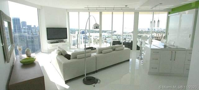 7330 Ocean Ter T, Miami Beach, FL 33141 (MLS #A10955729) :: Berkshire Hathaway HomeServices EWM Realty