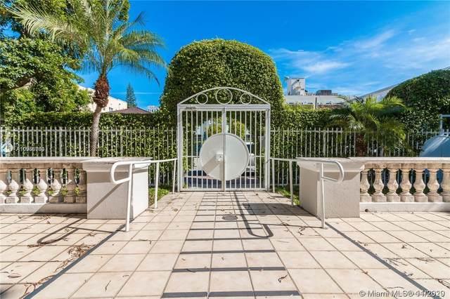 1542 Drexel Ave #204, Miami Beach, FL 33139 (#A10955730) :: Posh Properties