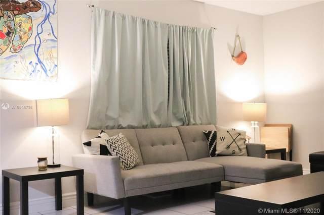 500 NE 2nd St #115, Dania Beach, FL 33004 (MLS #A10955736) :: Castelli Real Estate Services